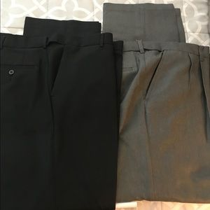 Other - Men's dress pants 42 x 32.Used,in good condition